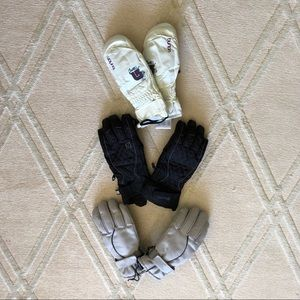 Snowboard Gloves pack of 3